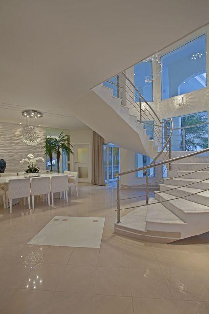 36 escadas para você se inspirar - Casa