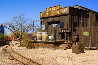 Tucson Arizona - 5 Top Spots to Explore Arizona's Old West. A travel destination article featured by USA City Directories, a portal to guides and directories for cities, counties and states in the United States Of America.