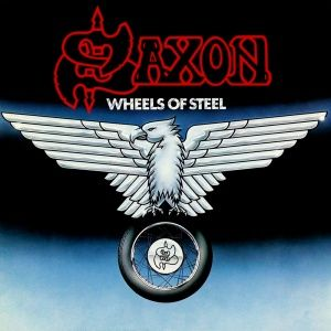 Wheels of Steel (Saxon)