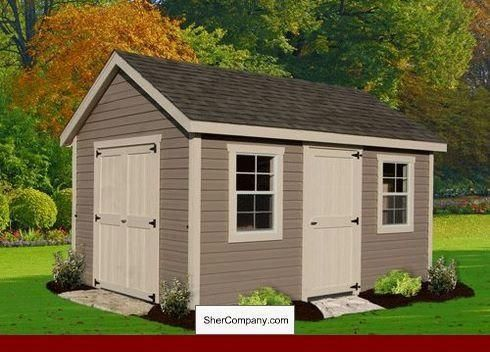 Thinking About Building A Shed Workshop This Is The Place For More Info Building A Shed Shed Plans Storage Shed Plans