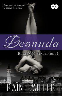 Critica del libro Desnuda - Libros de Romántica | Blog de Literatura Romántica