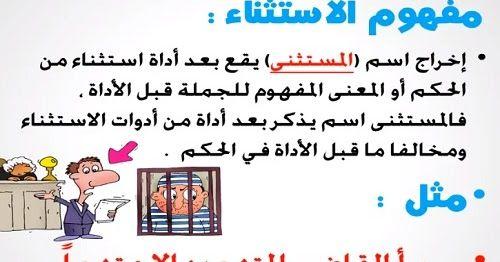 شرح درس الاستثناء اولى ثانوى لغة عربية ترم ثاني شرح درس أسلوب الاستثناء الصف الأول الثانوي ترم ثاني شرح درس الاستثناء ل Words Word Search Puzzle Blog Posts