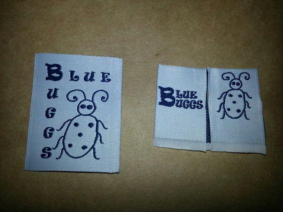 My tags.