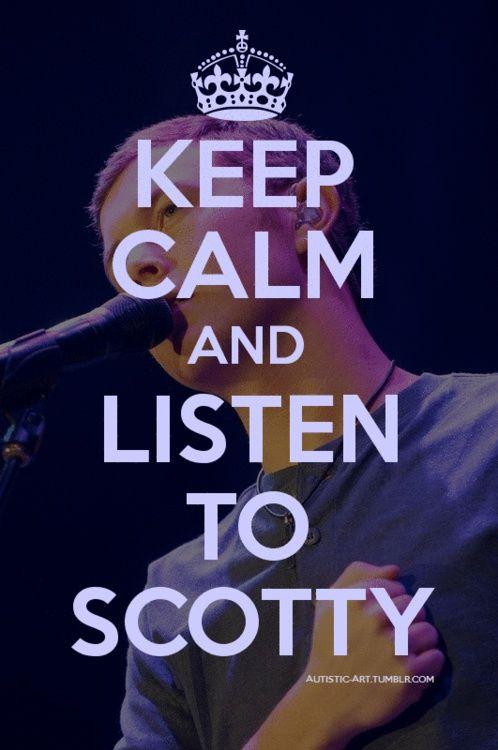 Always <3 - Scotty McCreery