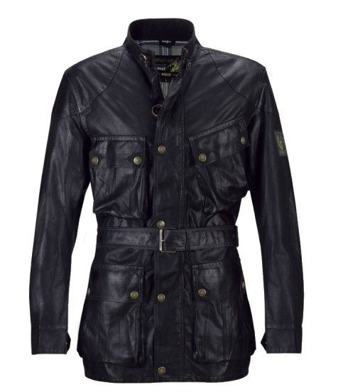 https://www.belstaffjackets.es/ 380 : Belstaff Mujer New Pigeon Trench  NegroBZpWTwRl | pin | Pinterest | Trench and Leather
