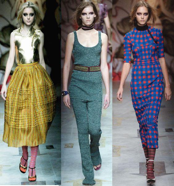Prada - Milan Fashion Week