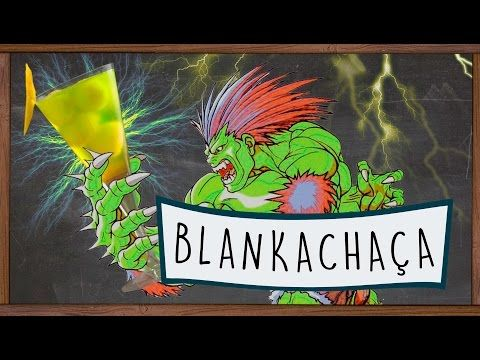 """Blankachaça"" 