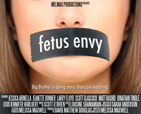 'Fetus Envy' Film Sheds Light On the War on Women- Many women in AMERICA are being charged for murder when they miscarriage. (Its only 15 min. long)