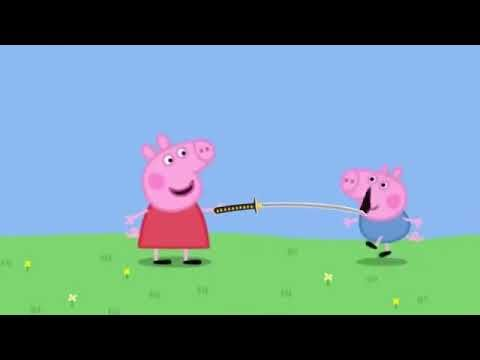 Peppa Pig Ultimate Try Not To Laugh Challenge Impossible Youtube Peppa Pig Funny Try Not To Laugh Peppa Pig