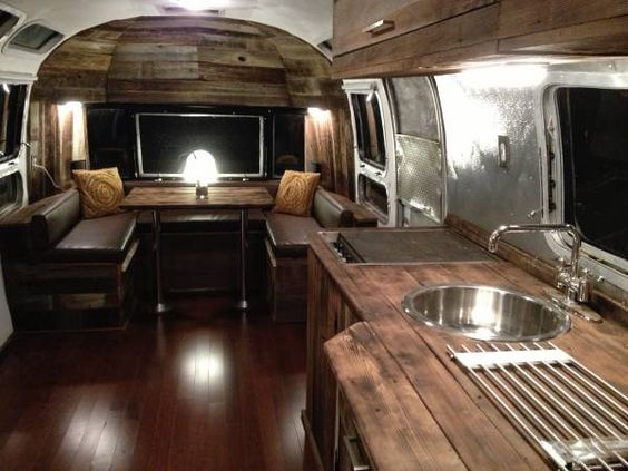 For Sale Airstream And Airstream Remodel On Pinterest