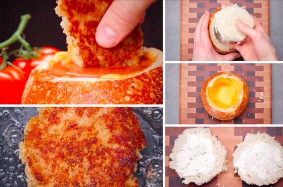 Du pain, du fromage et des tomates pour une recette très gourmande ! 5 (100%) 1 vote Encore une bonne recette gourmande pour surmonterl'hiver ! À déguster en apéritif entre amis, cette recette est très rapide et très facile à faire. Les ingrédients – un gros pain rond – des tranches de fromage de votre …