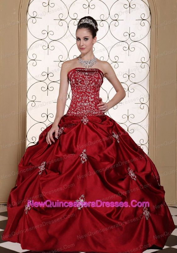 quinceanera dress city red - Ask.com Image Search | Quinceanera ...