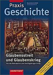 Praxis Geschichte - Praxis Geschichte