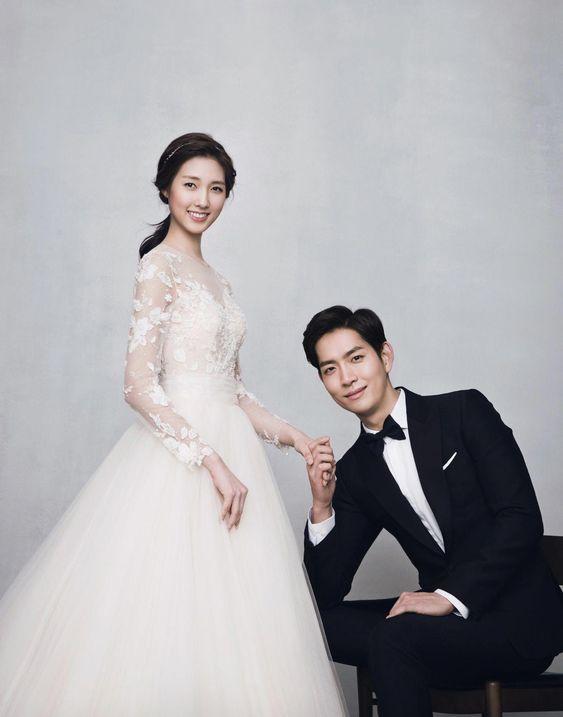 korea-wedding-photography-claude-studio-40 #whiteweddingcakes