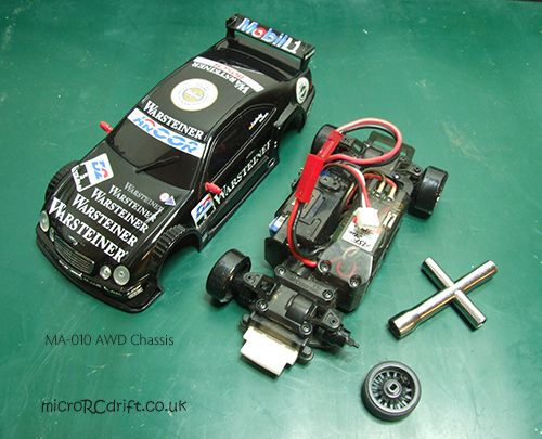 Kyosho Mini Z Awd Micro Drift Car Kyosho Mini Z Pinterest