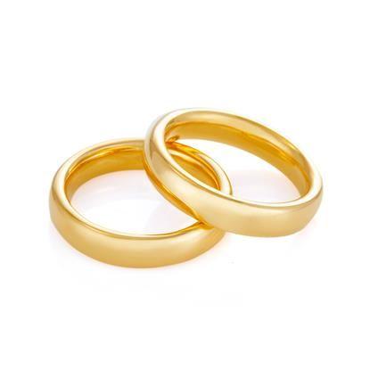 Alianças Atração | Casamentos | Alianças | Vivara