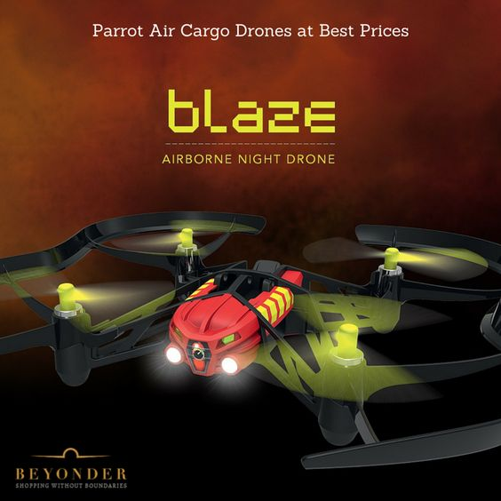 It's a bird... it's a plane.... It's a Blaze!    Get your Parrot Mini Air Drone at AED 599 at http://beyonder.co/toys/parrot-mini-drone-air-night-red?utm_content=buffer0f0a2&utm_medium=social&utm_source=facebook.com&utm_campaign=buffer