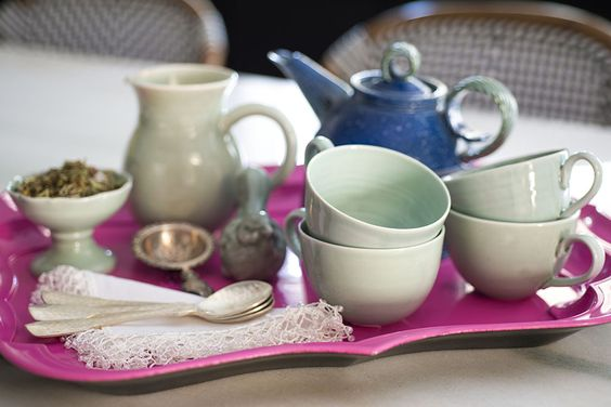 Louças e acessórios lindos que vão incrementar sua mesa do café da manhã Foto Carol Milano Fotografia
