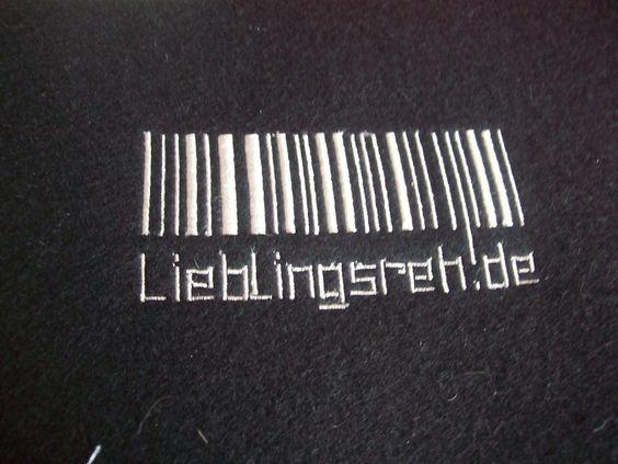 Lieblingsreh.de  barcode