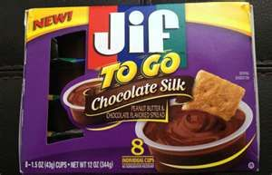 Yummy!!  Peanut Butter AND Chocolate, together? Finally!!