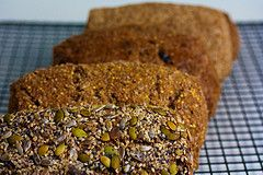 Healthy Sprouted Bread Recipe