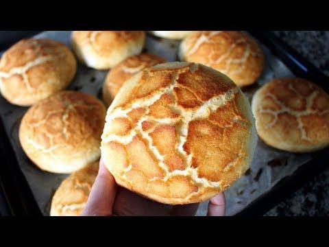 كاين حتى خبز مشقق ماشي غير غريبة قرمشة راااائعة من الخارج و خفة من الداخل Youtube Food Bread Breakfast