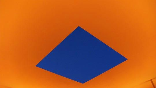 James Turrell, Skyspace ©