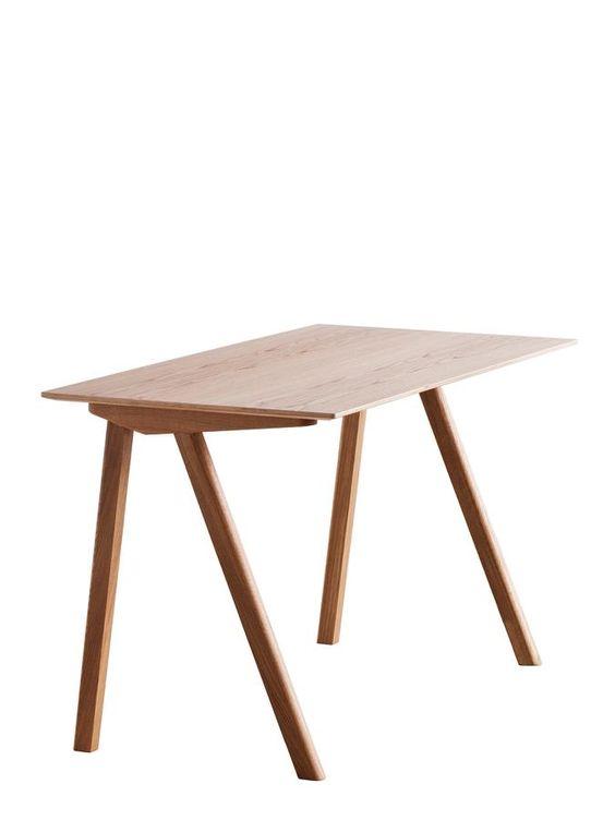 Copenhague Desk CPH90 von Ronan & Erwan Bouroullec, 2012 - Designermöbel von smow.de