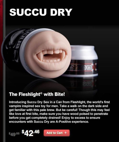 How can a 14 year old buy a fleshlight? PLEASE READ BEFORE GIVING A BULL$H!T ANSWER?