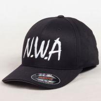 Urban Classics - N.W.A Curved Cap Noir  Disponible sur UrbanLocker.com