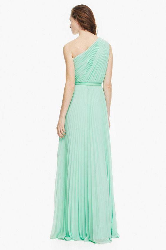 Vestido plisado vestidos adolfo dominguez shop online for Adolfo dominguez vestidos outlet