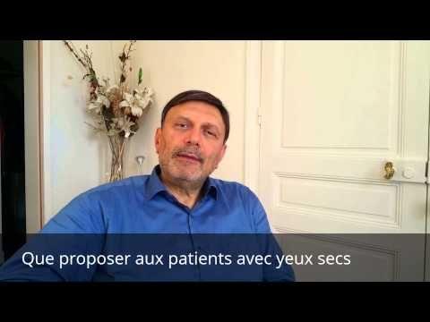 Opérations de Myopie et sécheresse oculaire - YouTube