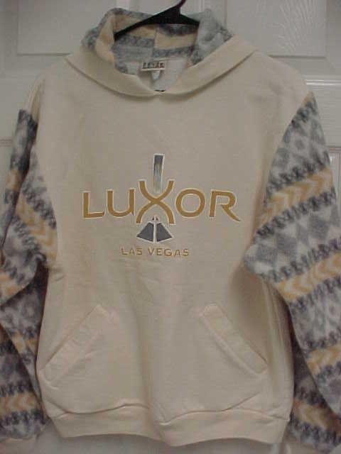Las Vegas Mens Front Pocket Pullover Cotton Hoodie Sweatshirts
