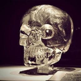 Many skeptics feel that the crystal skulls are probably of a much more recent vintage than their accompanying stories suggest. This, they believe, is the best way to explain their existence, since no one could have created them without technologies available only within the past century. Skulls are humanity's foremost symbol of death, and a …