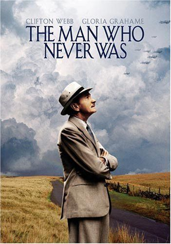The Man Who Never Was (BluRay)
