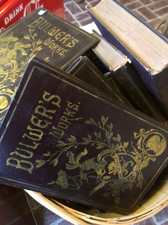 Books like these, only $45 for the bunch can be found at Firehouse Antiques in New Harmony, Indiana. Use these for your book up cycling projects! We ship Media Mail.