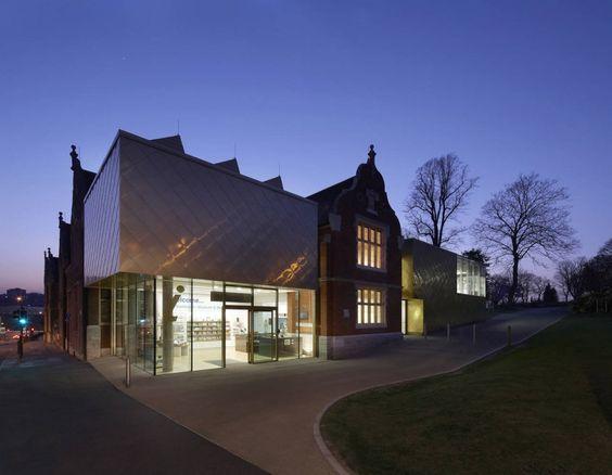 Leijh, Kappelhof, Seckel, Van Den Dobbelsteen Architects Transformed A  Historical Dutch Church Into A Unique Loft Living Space In Haarlo, The  Netheu2026