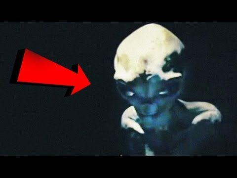 Interrogatorio a Extraterrestre del Area 51- Análisis - YouTube