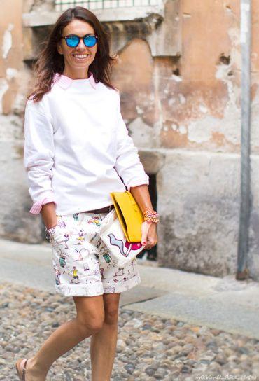 Get Inspired / Viviana's Essentials