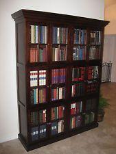 D-Art12 Door Library Cabinet