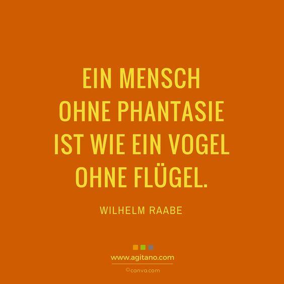 Wilhelm Raabe: Ein Mensch ohne …