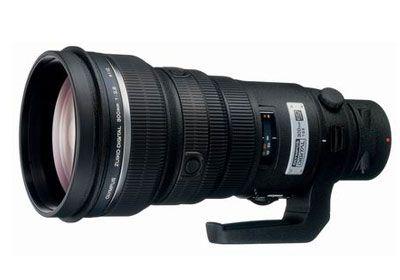Image Of Olympus Zuiko Digital Ed 300mm F2 8 Digitalrev Digital Camera Lens Latest Digital Camera Digital Slr Camera