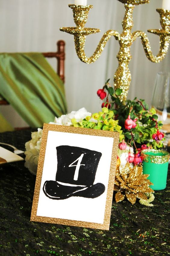 Wizard of Oz Wedding  |  The Frosted Petticoat