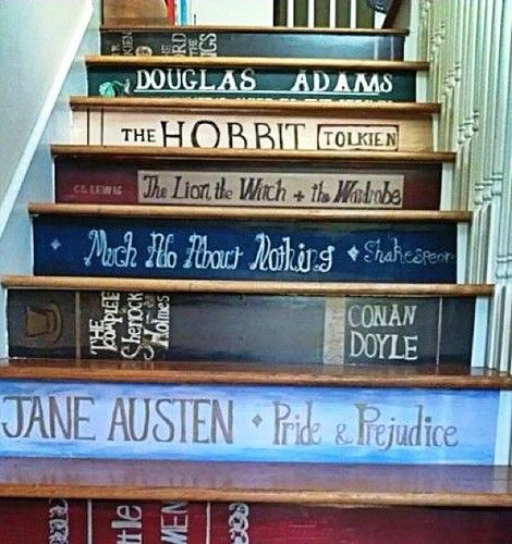 For book lovers everywhere