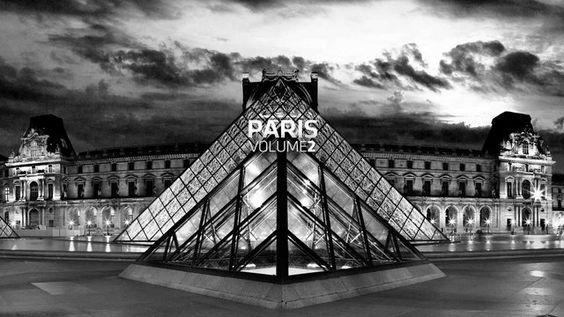 paris vol. 2 by the seventh movement