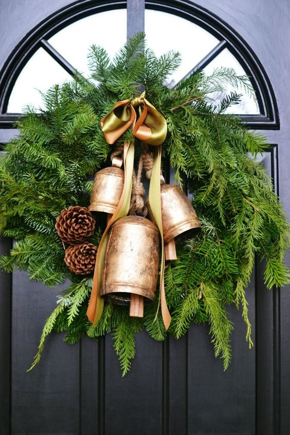 Holiday Housewalk Christmas Tour 2018 - At The Picket Fence