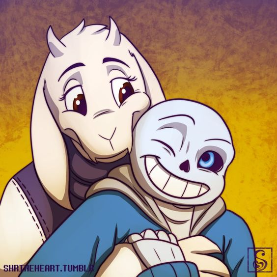 Undertale: Like a Match by Shrineheart on DeviantArt