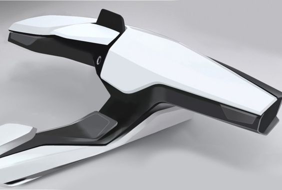 Image of BMW Group Advanced Design Interior Exploration