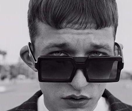 DESIGNERS TO WATCH | Alfred Kerbs eyewear Summer 2016