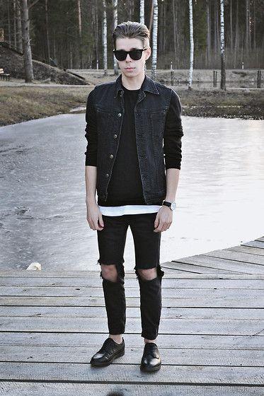 Zara Sweater Men 24